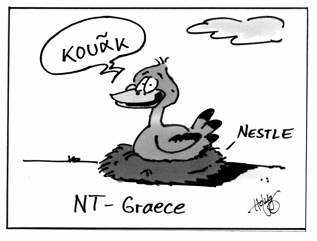 Für Griechisch-Insider