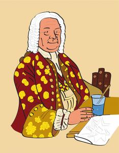 Georg Bernhard Bilfinger